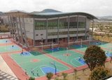 中山外语学院