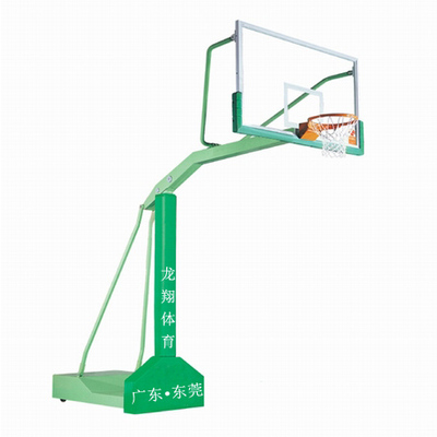 河南郑州龙翔LX-003灌神篮球架厂家生产 批发直销湖北省