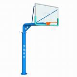 东莞龙翔灌神 可拆式篮球架LX-007批发价 厂家直销浙江省篮球架